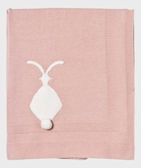 Stella McCartney Kids Pink Snowball Blanket 6262