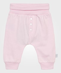 Hust&Claire Sweatpants With Bunny Soft Rose Soft Rose