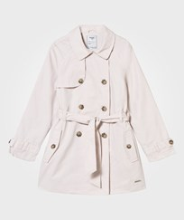 Mayoral Beige Trench Coat 50
