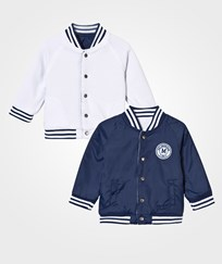 Mayoral Navy Varsity Jacket 15