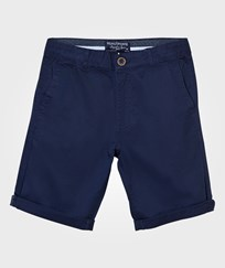 Mayoral Navy Classic Shorts 58