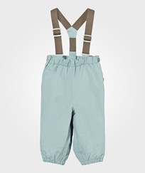 Mini A Ture Wilans M Pants Ether Blue Ether Blue