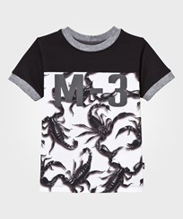Molo Ranger T-Shirt Scorpion Fight Scorpion fight