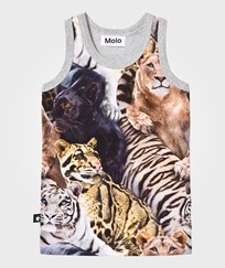 Molo Jim Tank Top Wild Cats Wild Cats