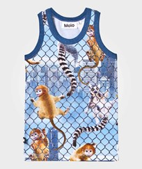 Molo Jim Tank Top Climbing Monkeys Climbing Monkeys