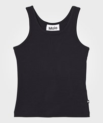 Molo Rany Tank Top Black Black