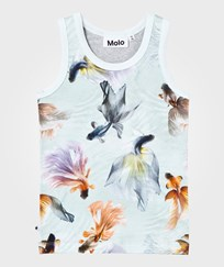 Molo Joshlyn Tank Top Graceful Swimmers Graceful Swimmers