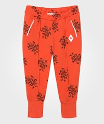 Bobo Choses 1968 Track Pants Red Clay Red Clay