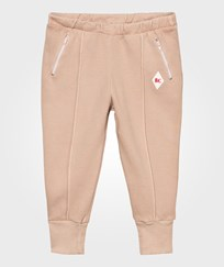 Bobo Choses B.C. Patch Track Pants Off Rose Off Rose