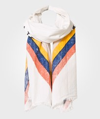 Bobo Choses A Legend Scarf Off White Off white