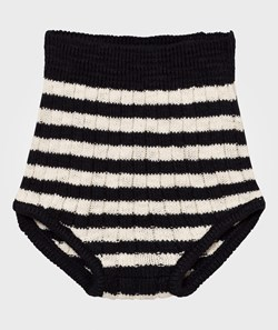 Bobo Choses Knitted Bloomers Black