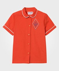 Bobo Choses Legend Blouse Red Clay Red Clay