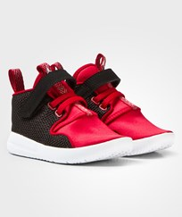NIKE Jordan eclipse chukka bt BLACK/WHITE-GYM RED-WHITE