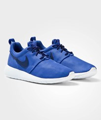 NIKE Blue Roshe One Junior Trainers COMET BLUE/BINARY BLUE-WHITE