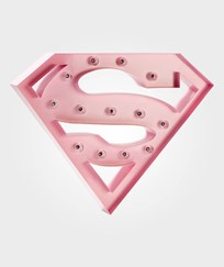 Sweetlights Supergirl Babypink Normal Clear Bulbs Baby Pink