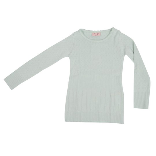 Noa Noa Miniature T-shirt Haze Green