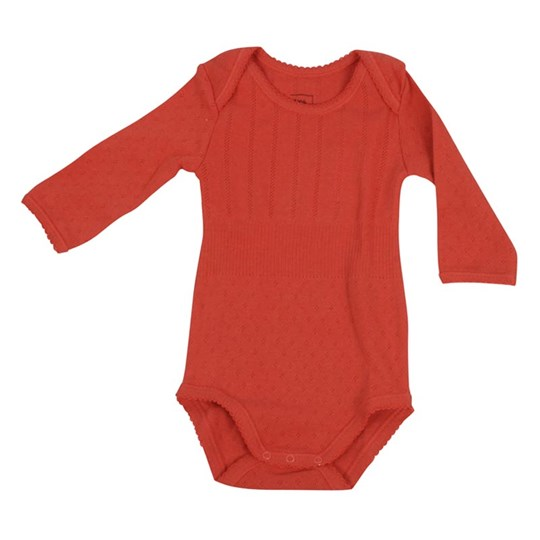 Noa Noa Miniature Body Cranberry Oransje