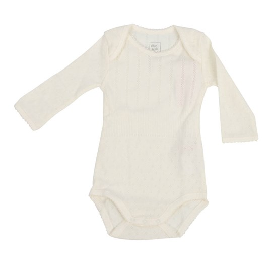 Noa Noa Miniature Body Chalk White