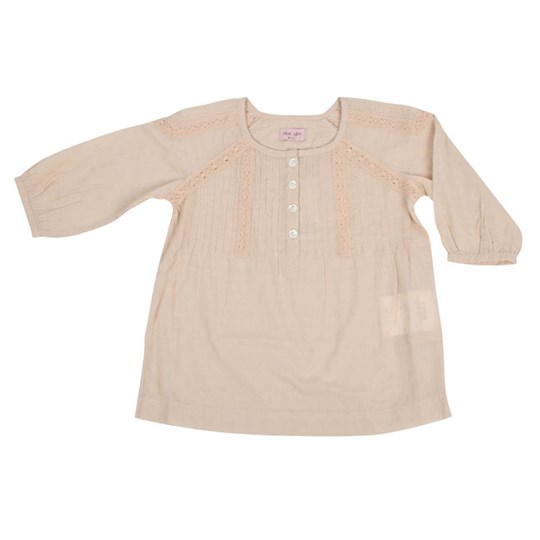 Noa Noa Miniature Mai Cotton Shifting бежевый