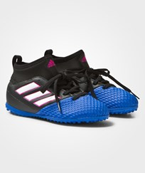 adidas Blue Ace Turf Football Boots CORE BLACK