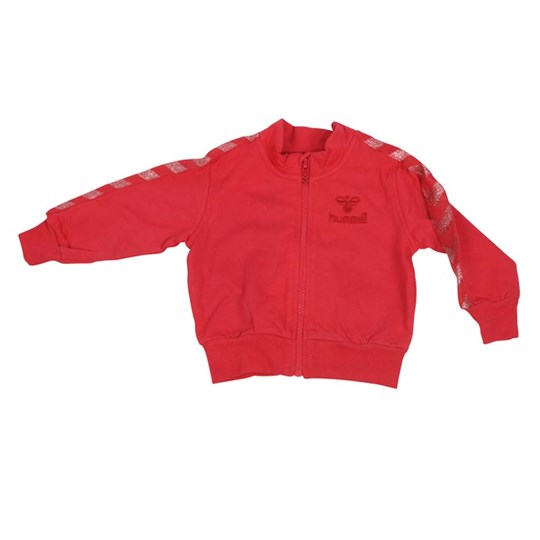 Hummel Clove Zip Red Red