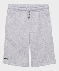 Lacoste Grey Classic Shorts CCA
