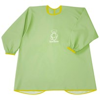 Babybjörn Eat and Play Smock Green Green