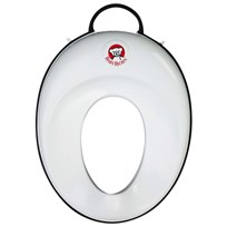 Babybjörn Toilet Trainer White Black Black