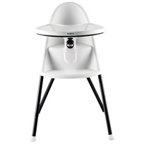Babybjörn High Chair White White