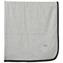eBBe Kids Baby Blanket 90x90 Double Grey
