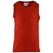 eBBe Kids Singlet Emil Red Red