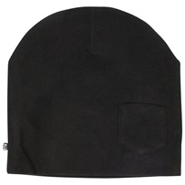eBBe Kids Beanie Fleece Elsi Black Black