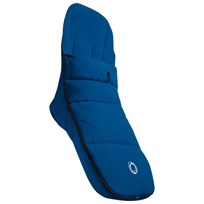 Bugaboo Bugaboo Footmuff Royal Blue Multi