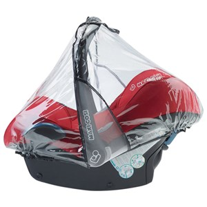 Image of Maxi-Cosi Raincover For Carseat CAF/CAB/PEB Raincover For Carseat Maxi-Cosi (3125348001)