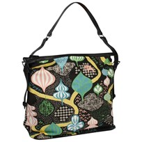 Littlephant Messenger Bag Saga Forest Black Black