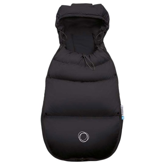 Bugaboo High Performance Footmuff Black Black