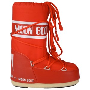 Image of Moon Boot Moon Boot Red 23/26 (3125329955)