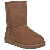 UGG T Classic Chestnut Short model BROWN