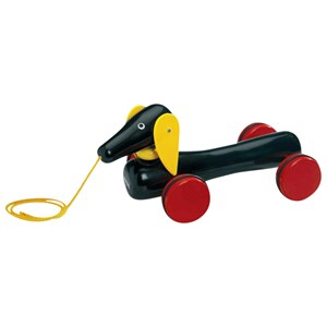 Image of BRIO BRIO Baby - 30334 Large Dachshund one size (100753)