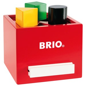 Image of BRIO BRIO Baby - 30148 Sorting Box (3125339555)