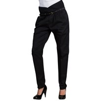 Mom2Mom Chinos Feminine Black Black