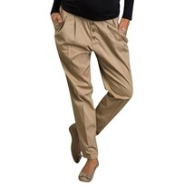 Mom2Mom Desert Pants Latte Beige