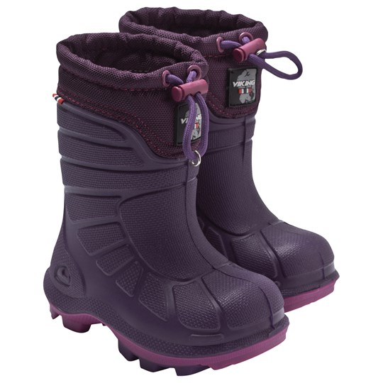 Viking Extreme Purple/Fuschia Purple