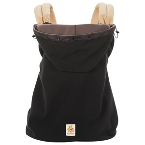 Ergobaby Winter Cover Black/Grey one size