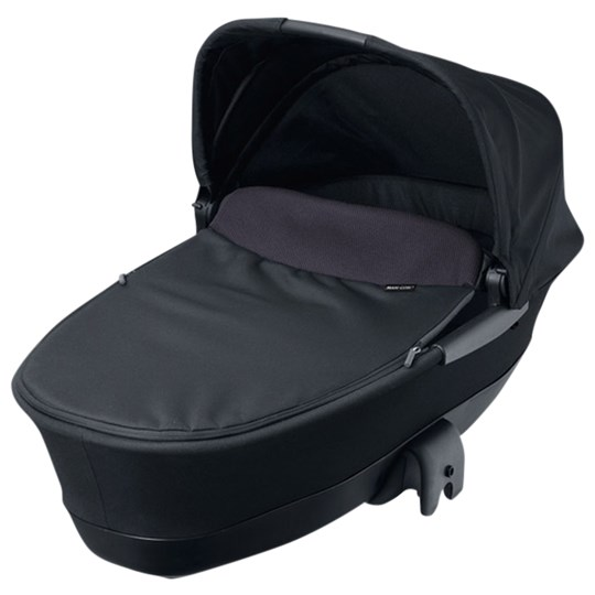 Maxi-Cosi Mura Foldable Carrycot Black Multi