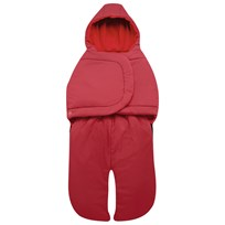 Maxi-Cosi Mura Footmuff Intense Red пестрый