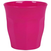 RICE A/S Melamine Cup Fuchsia Pink