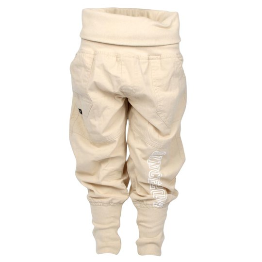 Lundmyr Of Sweden Chinos Beige Beige