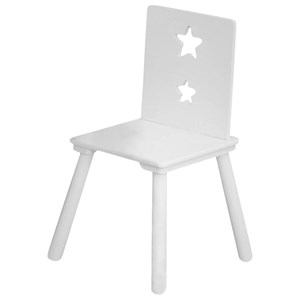 Image of Kids Concept Chair Star Chair Star (2743796025)
