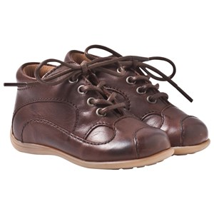 Image of Bisgaard Beginner Shoe Brown 23 EU (133096)